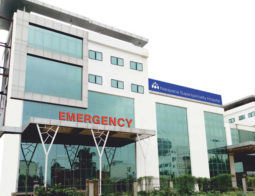 Narayana Super Specialty Hospital, Gurugram
