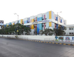 SRCC Children's Hospital, Mumbai